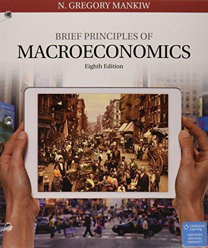Principles of Macroeconomics 8e by Mankiw - All …
