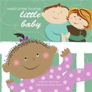 Welcome Home Little Baby by Lisa Harper (2008, Hardcover) : Lisa Harper (1326…