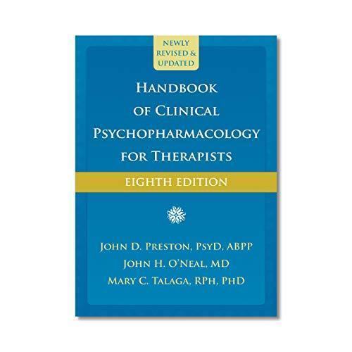 ISBN 9781626259256 - Handbook of Clinical ...