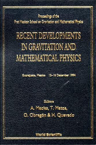 ISBN 9789810227555 - Recent Developments in Gravitation and