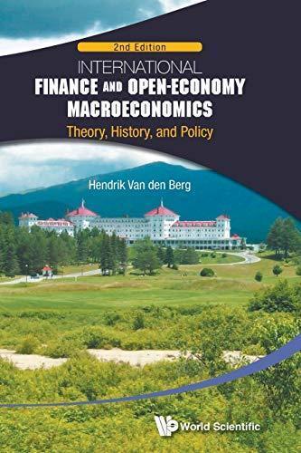 international macroeconomics 2nd edition pdf